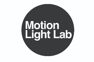 Motion Light Lab logo