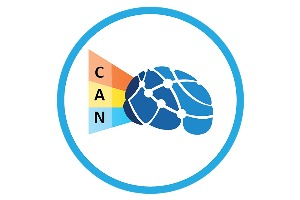 Cognitive and Affective Neuroscience logo