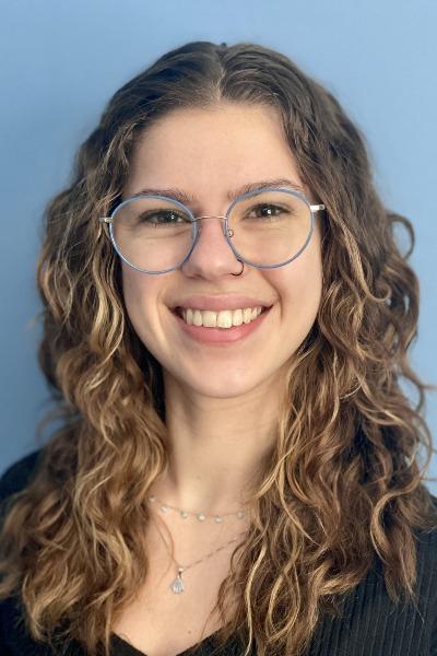 Dr. Lauren Berger