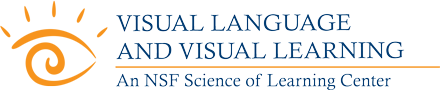 Visual Language and Visual Learning